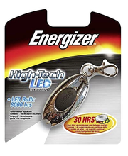 Energizer avaimenperävalo led