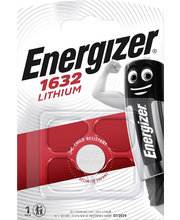 Energizer Lithium CR1632 BP1 80x120