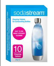 SodaStream Puhdistustabletit 10kpl