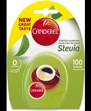 Canderel Green 8,5g 100kpl makeutuspuriste