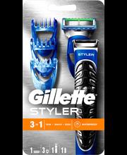 Fusion ProGlide Styler partahöylä