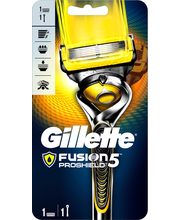 Gillette Fus5 Proshiel...