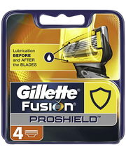 Gillette Fusion ProShield Manual terä 4kpl