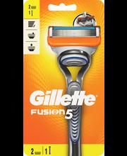 Gillette Fusion5 parta...