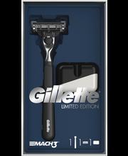 Gillette Mach3 Black t...