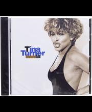 Turner Tina:simply The Be