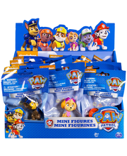 Paw Patrol Mini Figures A