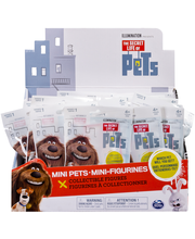 The Secter Life of Pets minififuuri