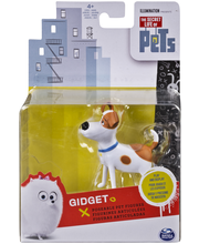 The Secter Life of Pets figuuri