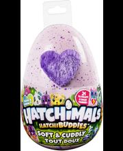 Hatchimals Pehmolelu munassa