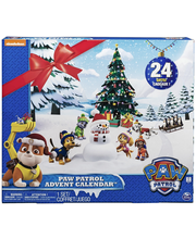 Paw patrol advent calenda