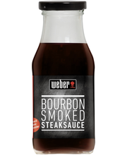 Weber 240 ml smoked st...
