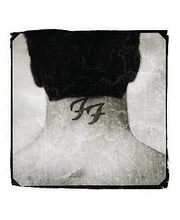 Foo Fighters:there Is Not