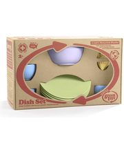 Green Toys astiasto