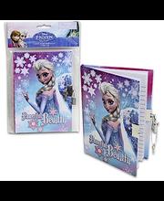Frozen Päiväkirja