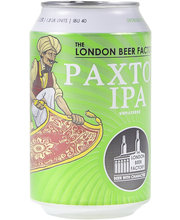 London 33cl Paxton IPA...