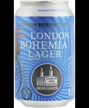 London 33cl Bohemia La...