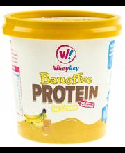Wheyhey 150ml Banoffee proteiinijäätelö