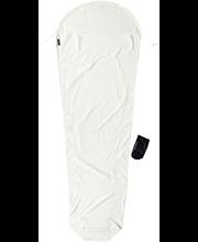 Cocoon MummyLiner Cotton off-white makuupussin sisälakana