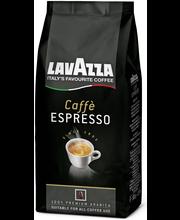 Lavazza caffe espresso k.pavut 500g