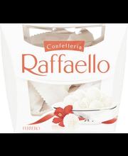 Ferrero Raffaello rapea kookoskonvehti – sisällä kokonainen manteli 15kpl/150g
