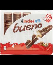Suklaatäytepatukka 3pack