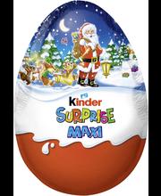 Kinder Maxi Surprise 2...