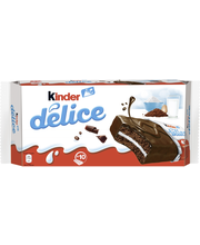 Suklaakakku 10kpl