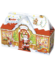 Kinder Calendar House ...