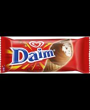 Daim 99g/160ml vaniljajäätelöä Daim-muruja maitosuklaakuorrutus tuutti