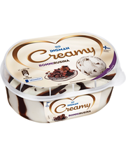 Ingman Creamy 850ml Rommirusina laktoositon