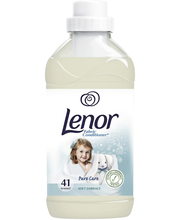 Lenor 575ml Soft Embrace huuhteluaine