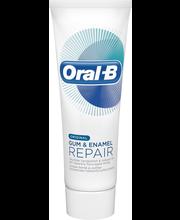 Oral-B 75ml Gum&Enamel...