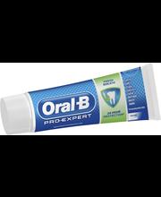 Oral-B 75ml Pro-Expert Fresh Breath hammastahna