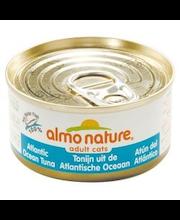 Almo Nature Legend Atlantin tonnikala 70g märkäruoka