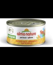 Almo Nat HFC Natural 7...