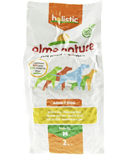 Almo Nature Holistic Dog 2 kg medium adult kana ja riisi