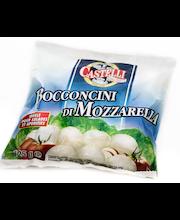 Mozzarella Minipallot