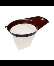 Metaltex kahvin kestosuodatin