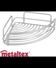 Metaltex Viva kulmahylly 1 krs