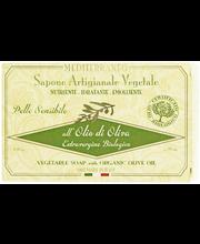 Palasaippua Olive Oil