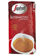 Segafredo Intermezzo 1kg papukahvi