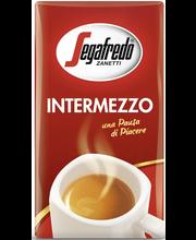 Jauhettu espresso kahv...