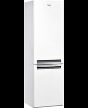 Whirlpool BLFV 8121W valkoinen jääkaappipakastin
