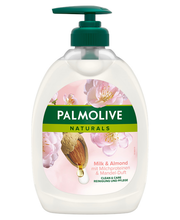 Palmolive 500ml Milk&A...