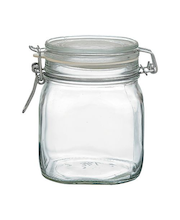 Fido-lasitölkki 0,75 l
