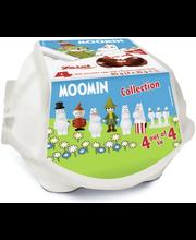 Moomin 4x20g 4-pack