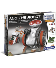 MIO THE ROBOT - Robot