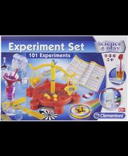 Experiment set 101