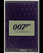 James Bond W III EdP 1...